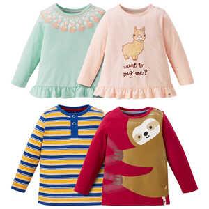 KUNIBOO®  Baby-Langarm-Shirts