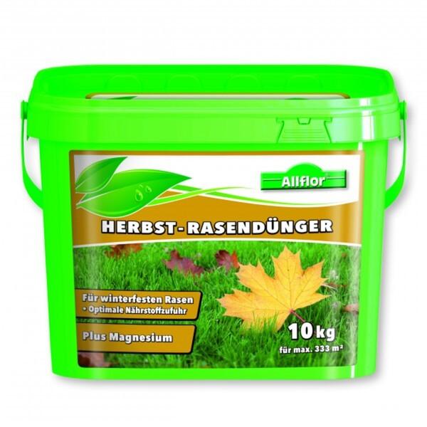 Allflor Herbstrasendünger ,  10 kg