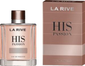 LA RIVE Eau de Toilette His Passion