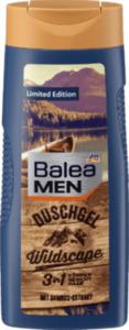 Balea MEN Duschgel Wildscape