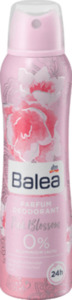Balea Parfum Deodorant Pink Blossom