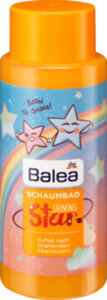 Balea Kids Schaumbad Shining Star