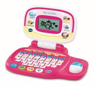 Vtech Mein Lernlaptop pink