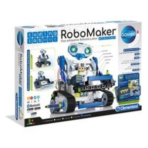 Galileo Technologic - RoboMaker Starter