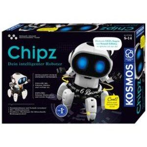 Kosmos - Chipz: Dein intelligenter Roboter