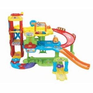VTech - Tut Tut Baby Flitzer: Parkgarage