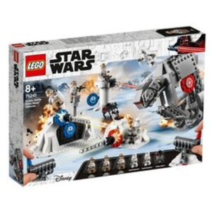 LEGO Star Wars - 75241 Action Battle Echo Base Verteidigung