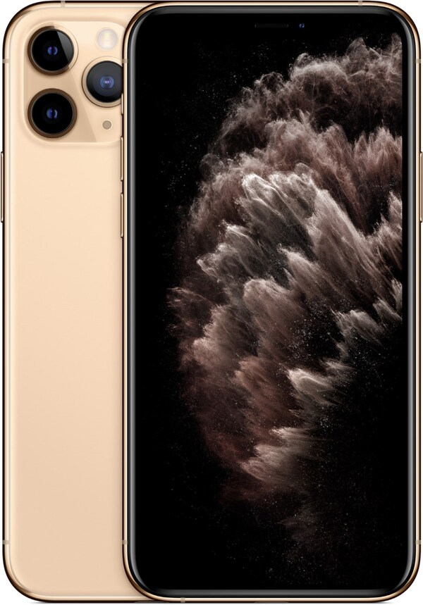 Apple iPhone 11 Pro (64GB) gold