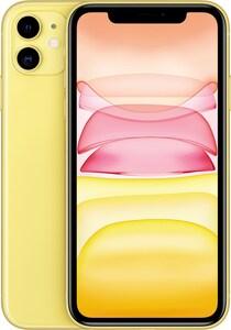 Apple iPhone 11 (128GB) gelb
