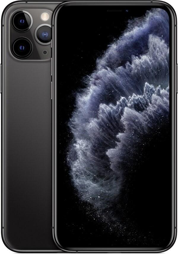 Apple iPhone 11 Pro (64GB) spacegrau