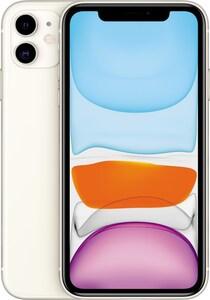 Apple iPhone 11 (256GB) weiß