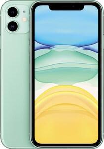 Apple iPhone 11 (256GB) grün