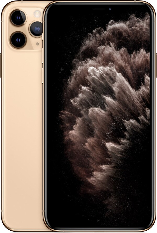 Apple iPhone 11 Pro Max (64GB) gold