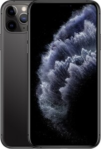 Apple iPhone 11 Pro Max (512GB) spacegrau
