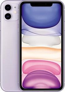 Apple iPhone 11 (64GB) violett