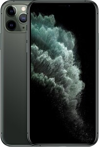 Apple iPhone 11 Pro Max (64GB) nachtgrün