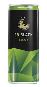 28 Black Baobab 250 ml