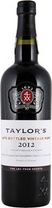 Taylors Late Bottled Portwein 2014 0,75 ltr