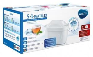 Brita Filterkartuschen Maxtra ,  5er Pack + 1 gratis