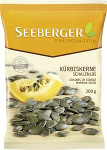 Seeberger Kürbiskerne schalenlos 200 g