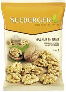 Seeberger Walnusskerne 150 g