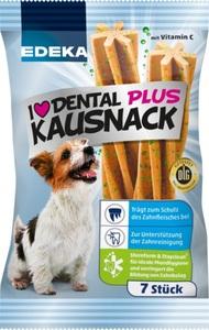 EDEKA I Love Dental Plus Kausnack 7 Stück