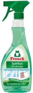 Frosch Spiritus-Glasreiniger Sprühflasche 500 ml