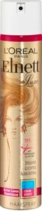L'Oreal Elnett Haarspray Color-Schutz - Starker Halt 0,3 ltr