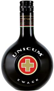 UNICUM Ungarischer Kräuterlikör 0,7 ltr
