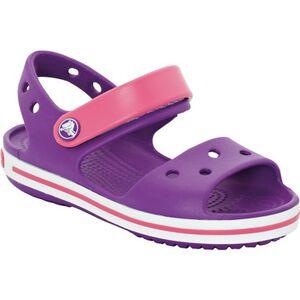 Sandale Mädchen Crocs