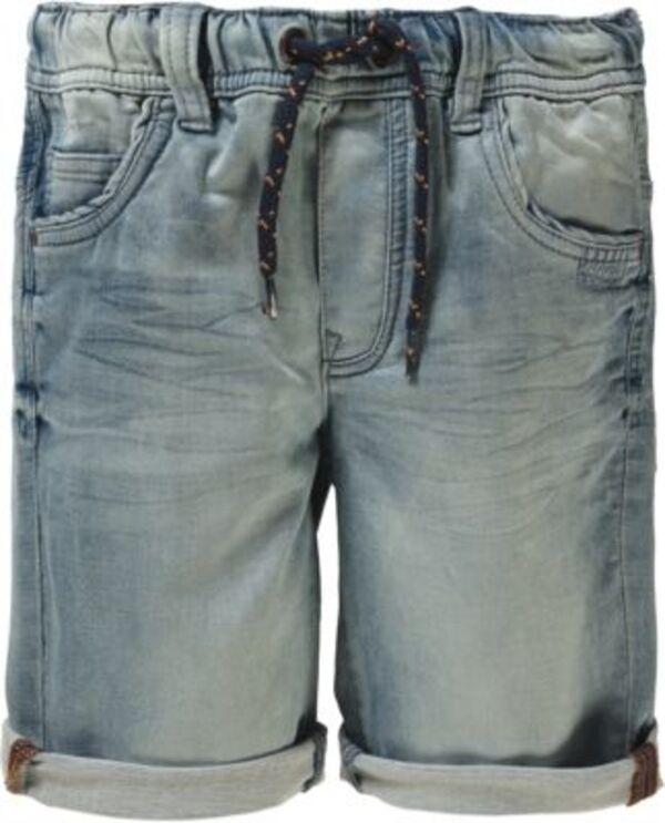 Jeansshorts hellblau Gr. 98 Jungen Kleinkinder