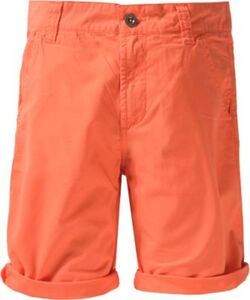 Chinoshorts orange Gr. 164 Jungen Kinder