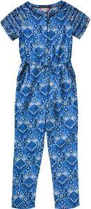 Jumpsuit MAGGIE blau Gr. 176 Mädchen Kinder