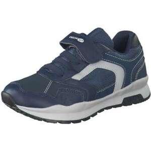 Geox Jr. Coridan Boy Sneaker Jungen blau