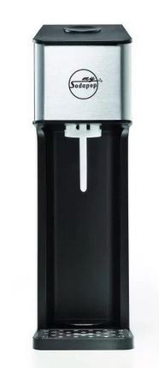 Bild 2 von Sodapop Trinkwassersprudler Sharon | B-Ware - der Artikel wurde 1x getestet und ist technisch einwandfrei - volle gesetzliche Gewährleistung