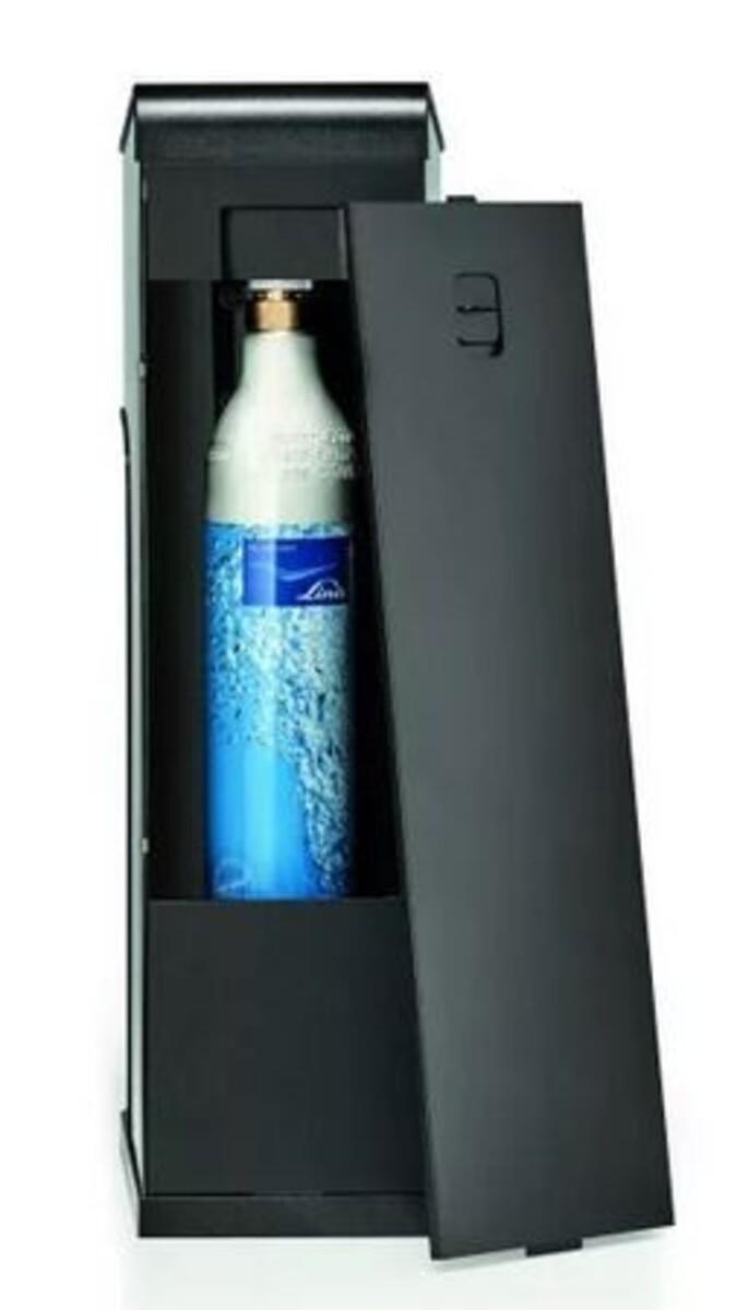 Bild 3 von Sodapop Trinkwassersprudler Sharon | B-Ware - der Artikel wurde 1x getestet und ist technisch einwandfrei - volle gesetzliche Gewährleistung