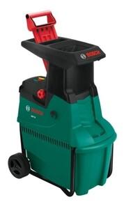 Bosch Elektro-Leisehäcksler Elektro Axt 25 D | B-Ware - der Artikel wurde 1x getestet und ist technisch einwandfrei - weist Gebrauchsspuren auf -volle gesetzliche Gewährleistung