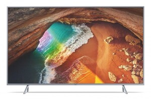 Samsung QLED TV GQ49Q65 ,  123 cm (49 Zoll), 4K, AI Upscaling, Smart TV, Webbrowser
