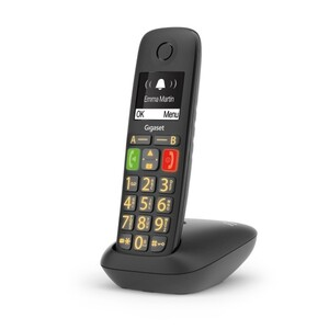 Gigaset Telefon E290 ,