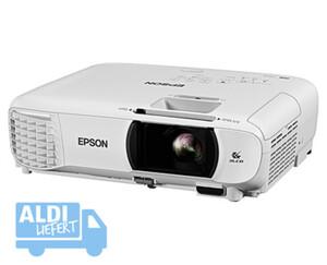 EPSON®  Epson Beamer Full HD EH-TW610