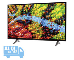 "MEDION Life X15560 Ultra HD Smart-TV 138,8 cm (55"")"