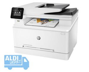 HP Color LaserJet Pro M280