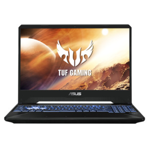 "Asus TUF Gaming FX505DT-BQ051 / 15,6"" FHD / Ryzen 5 3550H / 8GB RAM / 512GB SSD / GeForce GTX 1650 / ohne Windows"