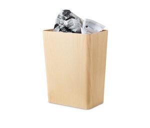 Rechteckiger Papierkorb