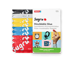 tesa® »Sugru« Family Safe, 8er
