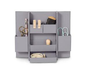 Büroutensilien-Ordnungsbox