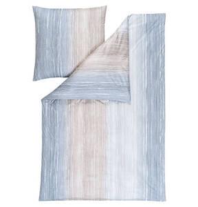 ESTELLA             Jersey-Kopfkissenbezug, 100% Baumwolle, 40 x 80cm