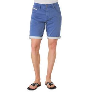 TIMEZONE             Shorts, Jeans-Optik, Umschlag-Saum
