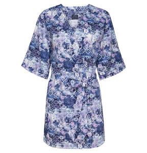 JOCKEY             Kimono, gemustert, gewebt