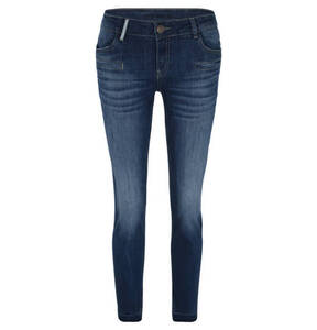 "Blue Fire             Jeans ""Alicia"", Slim Fit, Waschung"